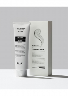 BULK HOMME - THE BODY WASH