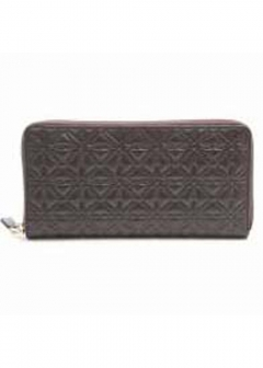 CLASSIC EMBOSSED A WALLET
