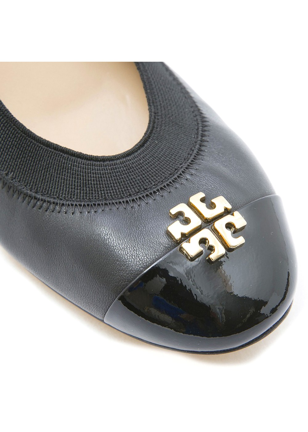 TORY BURCH|トリバーチ|SHOE|シューズ|JOLIE 50MM PUMP CLASSIC SHEEP