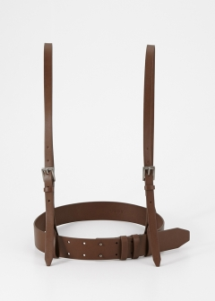 2WAY HARNESS BELT