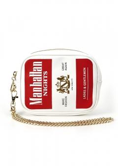 Manhattan POUCH BAG