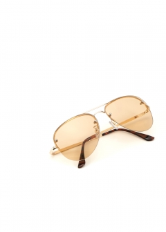 COLOR LENDS RETRO EYEWEAR