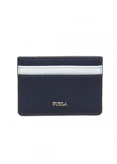 FURLA - wallet and more - BABYLON S CREDIT CARD CASE