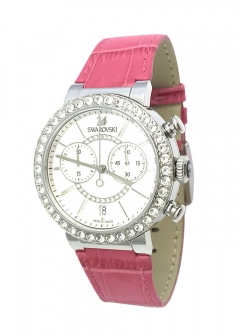 CITRA SPHERE CHRONO LS PINK/WHT/STS