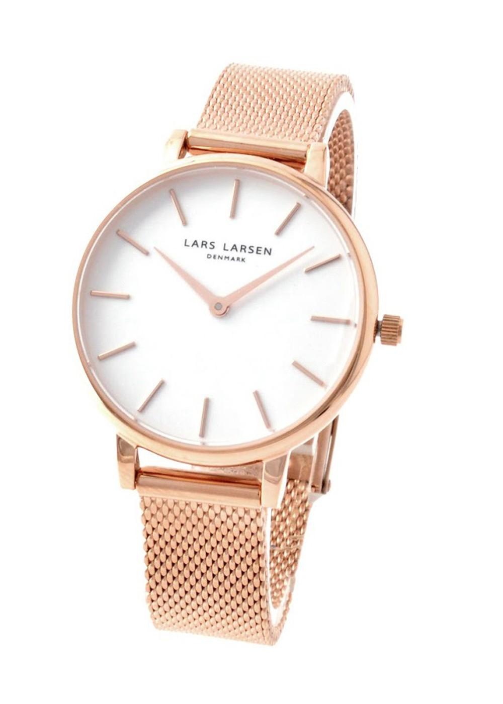 d3aa5a2b0a48 ... Larsen】腕時計 ローズゴールド レディース腕時計 オンラインファミリーセール ...