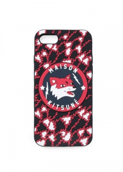IMPORT BRAND COLLECTION - 【MAISON KITSUNE】【国内未発売】IPHONE CASE 3D FOX TAILS
