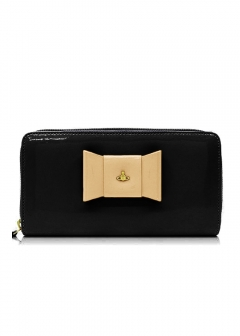 IMPORT BRAND COLLECTION - 【Vivienne Westwood】FIOCCO LONG WALLET