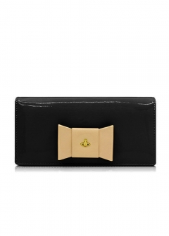 IMPORT BRAND COLLECTION - 【Vivienne Westwood】FIOCCO ROUND FASTENER WALLET