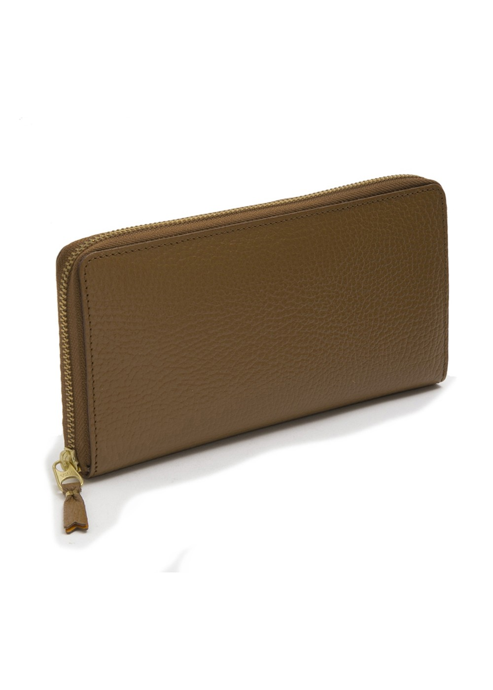 【最大69%OFF】COLOUR INSIDE WALLET 長財布|BROWN/ORANGE|レディース財布|COMME des GARCONS_(TI)