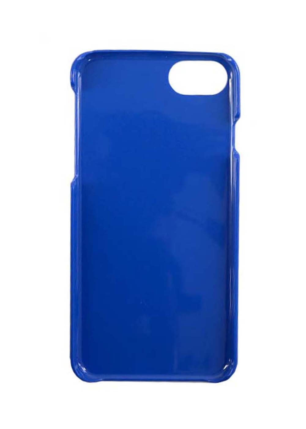 【最大35%OFF】IPHONE CASE PARISIEN|ROYAL BLUE|モバイルケース|MAISON KITSUNE(C)