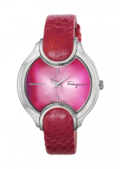 FERRAGAMO WATCH - シグネチャー