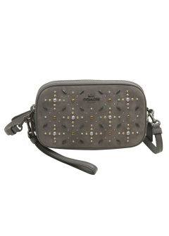 COACH - CROSSBODY CLUTCH