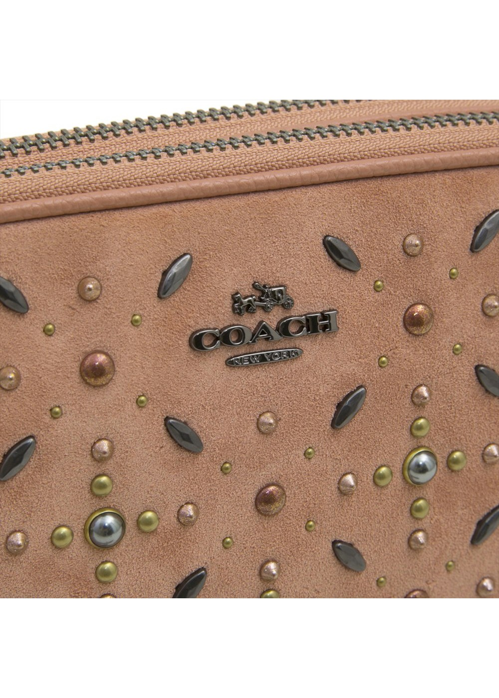 【最大53%OFF】CROSSBODY CLUTCH|MELON|ショルダーバッグ|COACH(TM)