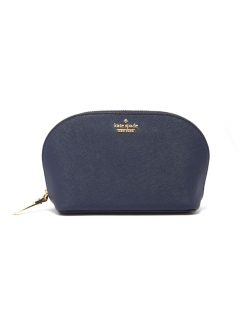 【kate spade NEW YORK】ポーチ / SMALL ABALENE【TWILIGHT】
