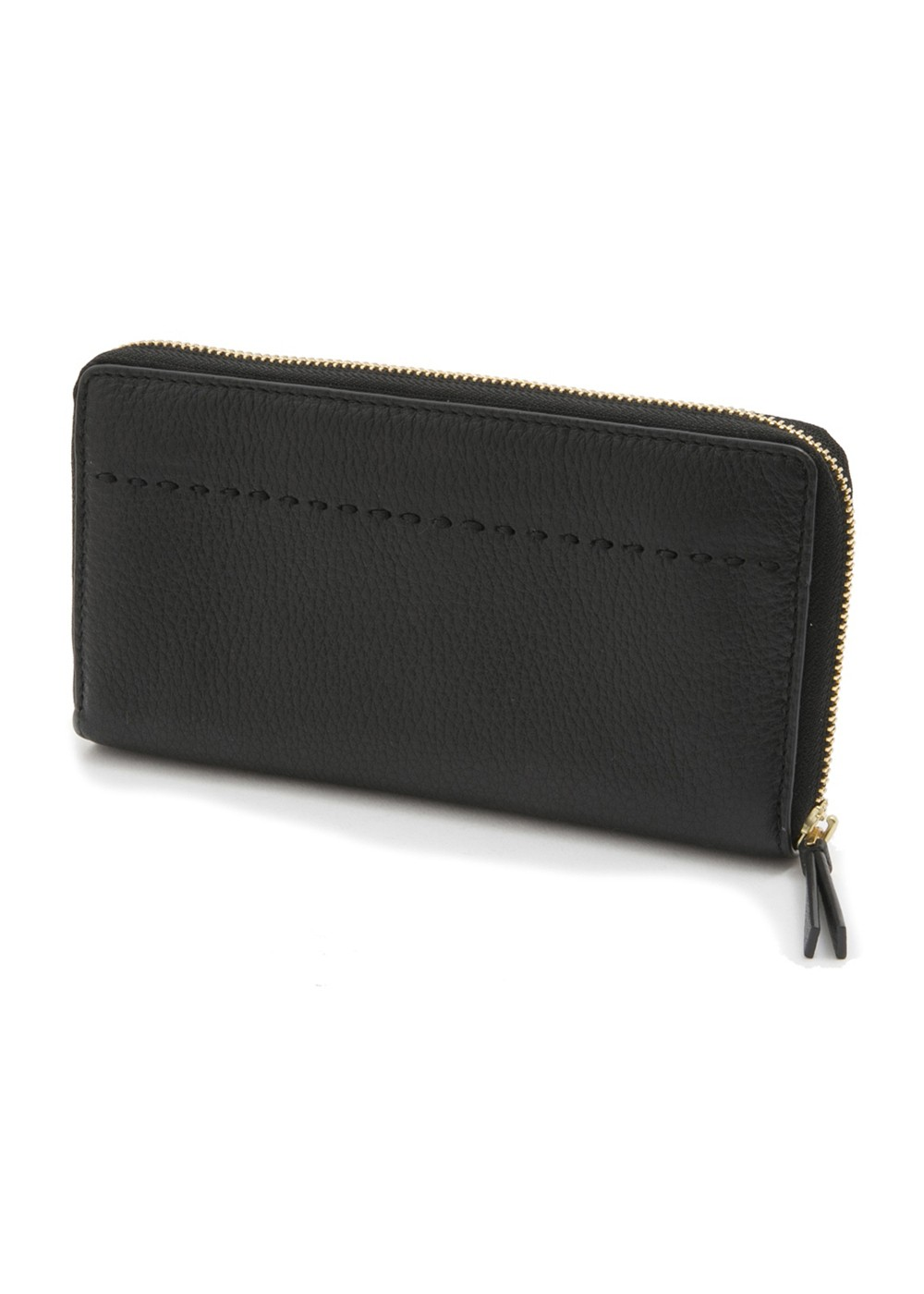 【最大47%OFF】McGRAW ZIP CONTINENTAL WALLET|BLACK|レディース財布|Tory Burch