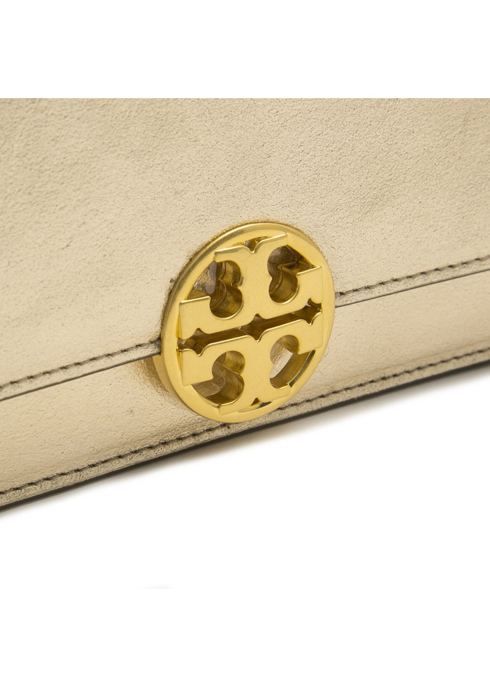 TORY BURCH|トリバーチ|CHELSEA|チェルシー|METALLIC CONVERTIBLE CLUTCH