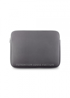 FLV美術館 限定 PCケース #Note PC case GREY