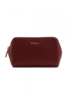 FURLA - wallet and more - ELECTRAポーチ