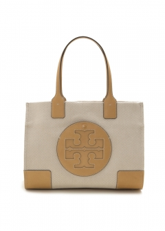ELLA CANVAS MINI TOTE