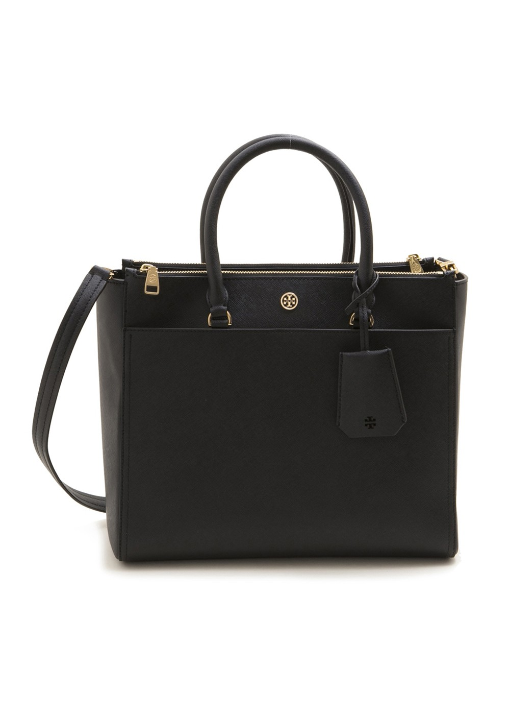 TORY BURCH|トリバーチ|ROBINSON|ロビンソン|SMALL ZIP TOTE(b)