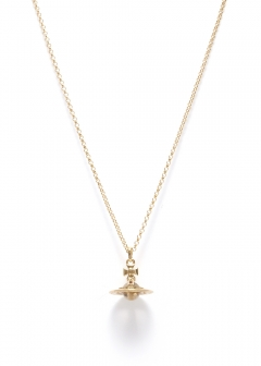 Vivienne Westwood Accessory - NEW TINY ORB PENDANT