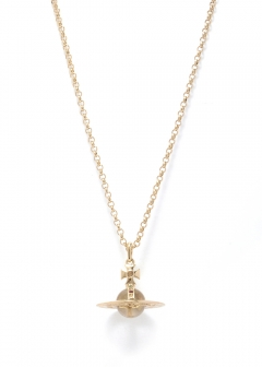 Vivienne Westwood Accessory - NEW SMALL ORB PENDANT