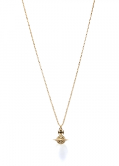 Vivienne Westwood Accessory - JACK SMALL ORB PENDANT