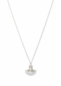 【最大64%OFF】MINNIE BAS RELIEF PENDANT|SILVER|ネックレス|Vivienne Westwood Accessory
