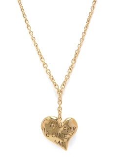 【Price Down】VALENTINES HEART PENDANT