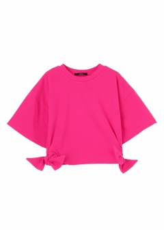 EMODA - MINI OPEN SLEEVE T/S