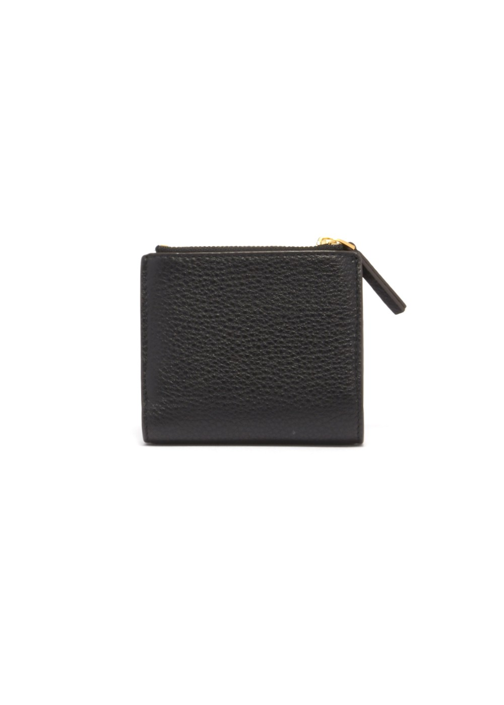 【最大48%OFF】MCGRAW MINI FOLDABLE WALLET|BLACK|レディース財布|Tory Burch