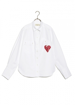 VERONA BLOUSE SHIRT