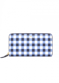 kate spade new york - wallet and more - HYDE LANE GINGHAM MICHELE