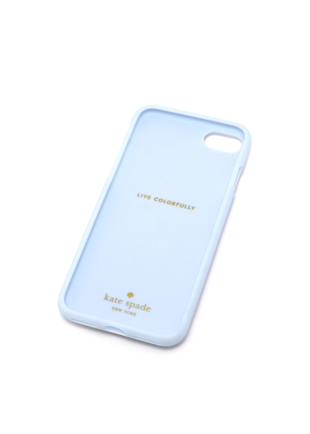kate spade NEW YORK|ケイトスペードニューヨーク|IPHONE CASES|アイフォンケース|iPhone8PLUS CASE SILICONE SURFBOARD STAND