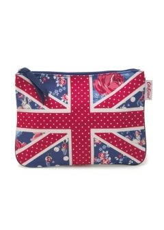 ポーチ / 25th Anniversary Canvas Union Jack