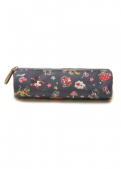 ペンケース / DISNEY TUBE PENCIL CASE