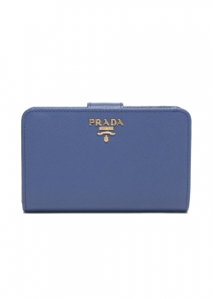 PRADA - Leather Wallet