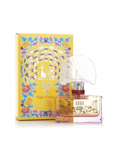 Fragrance Select - 【ANNA SUI】フライト オブ ファンシー(L) EDT 75mlSP