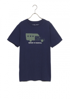 Patagonia - 【Mens】M'S REPAIR IS RADICAL ORGANIC T-SHIRT