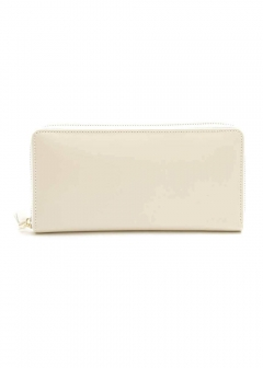 CLASSIC LETHER LINE WALLET