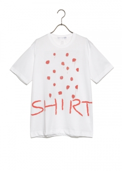SHIRT MULTICOLOR MARY HEILMANN TEE