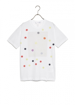 COMME des GARCONS - SHIRT MARY HEILMANN TEE