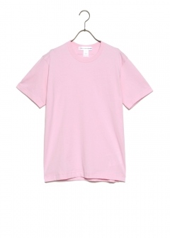 COMME des GARCONS - SHIRT ROUND NECK TEE
