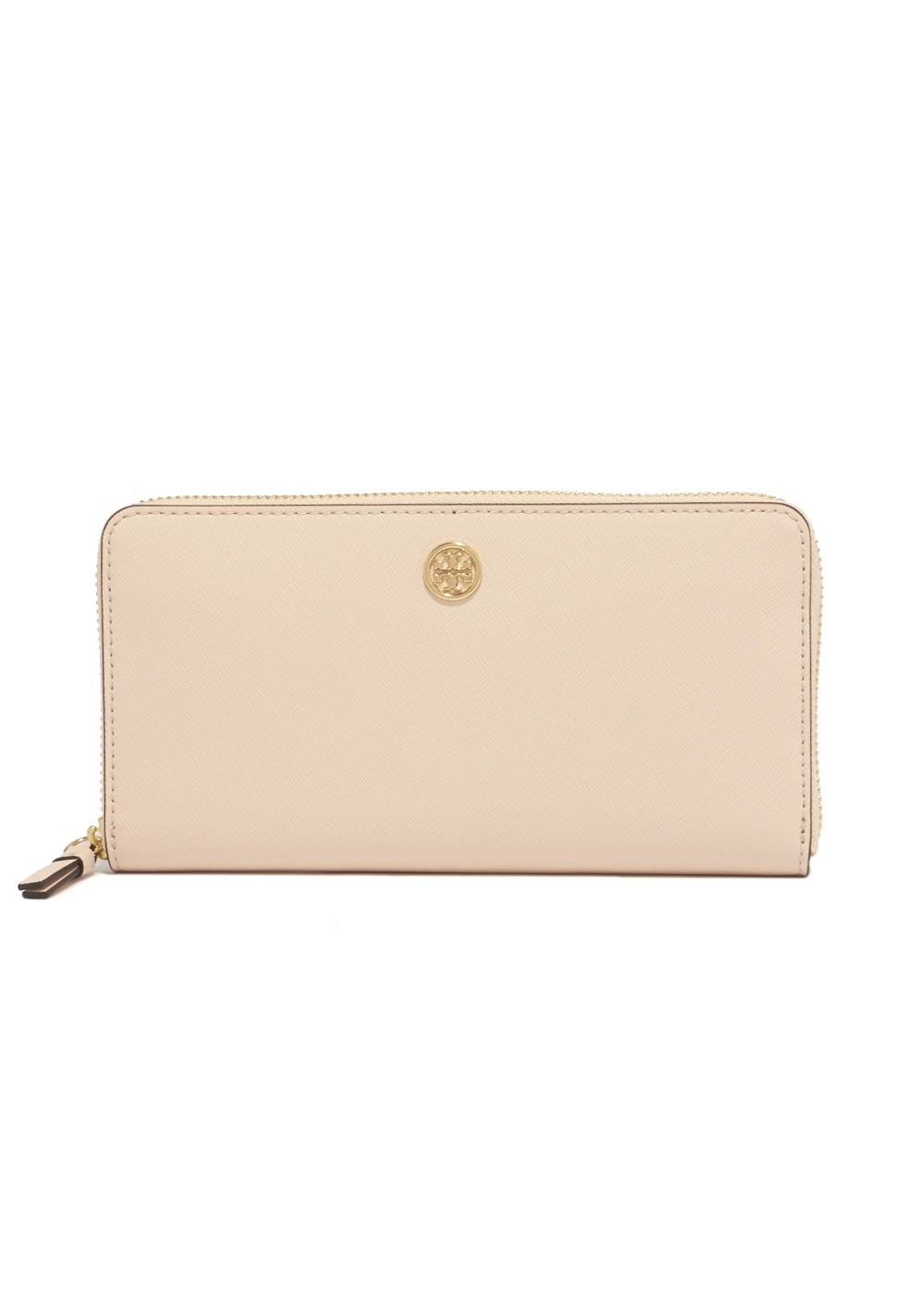 TORY BURCH|トリバーチ|ROBINSON|ロビンソン|ZIP CONTINENTAL WALLET