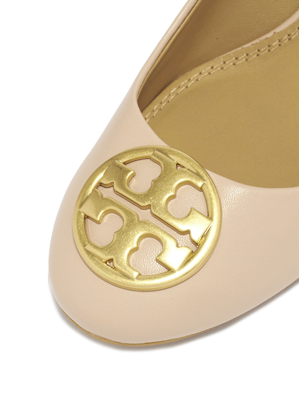 【最大47%OFF】CHELSEA 65MM WEDGE|GOAN SAND|パンプス|Tory Burch
