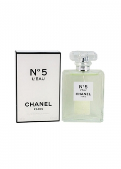 Fragrance Select - CH NO.5 ロー (L) EDT 100mlSP
