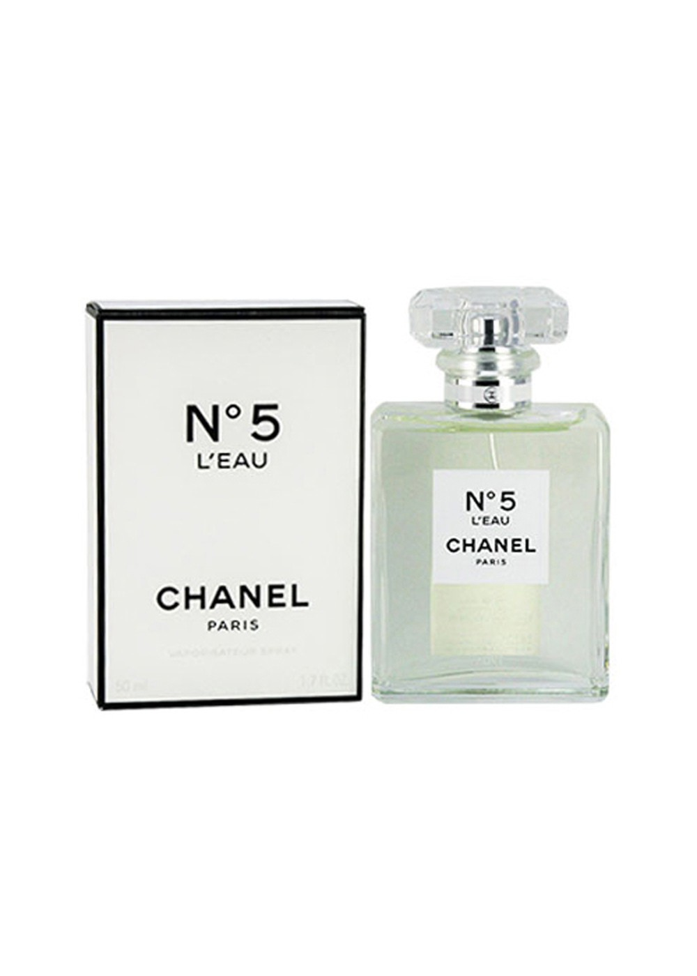 【最大74%OFF】CH NO.5 ロー (L) EDT 50mlSP|トワレ|香水|Fragrance Select_(TW)