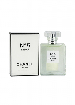 Fragrance Select - CH NO.5 ロー (L) EDT 50mlSP