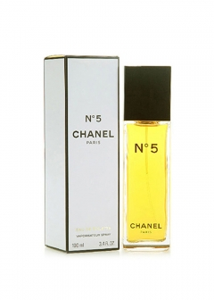 Fragrance Select - CH NO.5(L) EDT 100mlSP