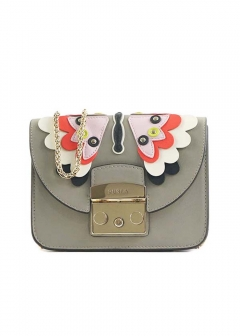 METROPOLIS PAPILLON MINI CROSS